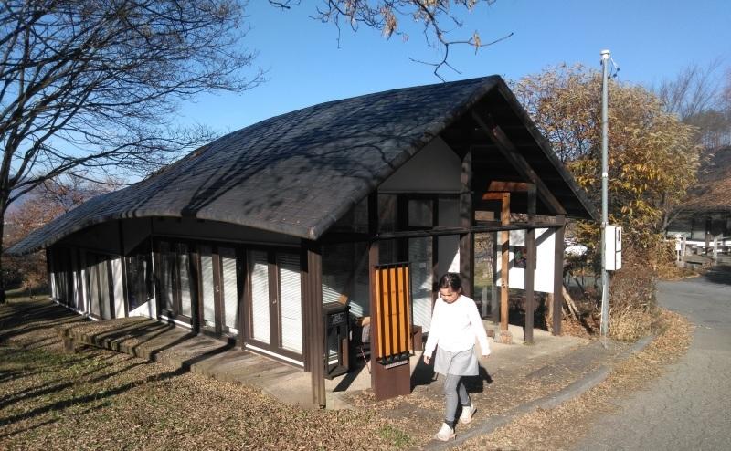 「檻の会」11月例会の報告 Kukai de novembre au memorial Ori no haikukan_e0375210_22031894.jpg