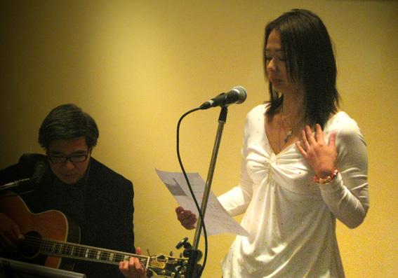 自作詩の世界 アコースティックギターと詩の朗読_a0329820_16554006.jpg
