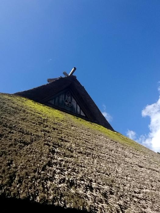 幸せ京都旅 「美山 かやぶきの里」 古き良き日本の原風景_c0362623_15252452.jpg