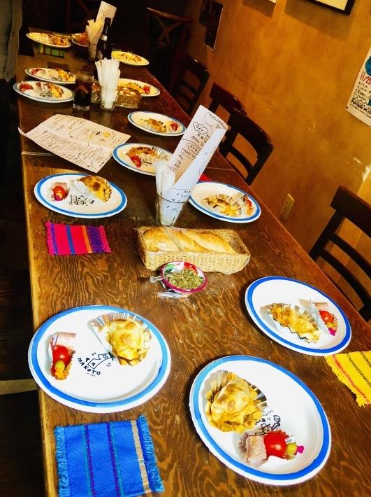 3/1(日)福岡の人気アルゼンチン料理店公演_a0103940_15070114.jpeg