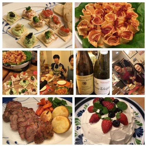 🤶クリスマス料理を作り始めました🎄_d0128354_21445474.jpeg