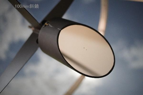 60CMドブソニアン自作記(198) 斜鏡を交換して月を撮る_a0095470_14101509.jpg