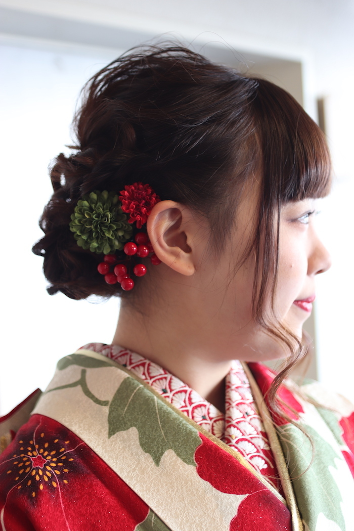 Hikariちゃんの前撮り_d0335577_11132773.jpg