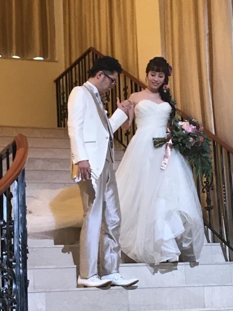 結婚おめでとう♡_a0180279_10551504.jpg