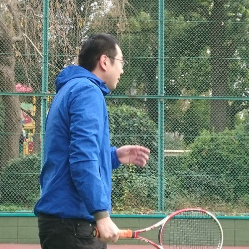「モンマステニスたんちゃんきたよ。」_a0075684_1018271.jpg