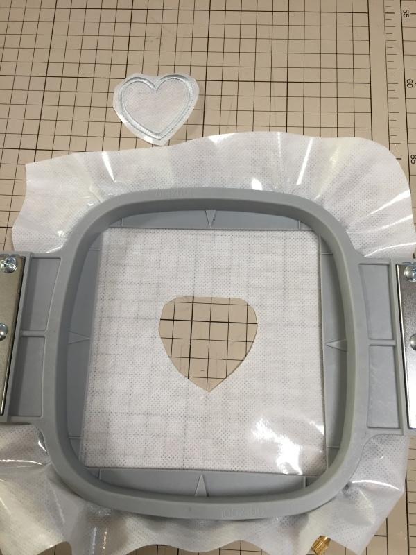 タオルの置き縫いに挑戦!_a0370893_00363345.jpg