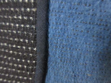 紺絣刺し子のコートが出来た_a0203003_19395885.jpg