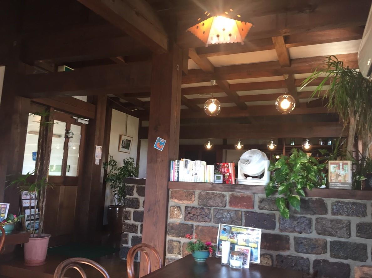 麒麟Café ランチ_e0115904_16293709.jpg