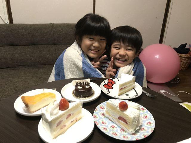 モアちゃんお誕生日おめでとう!!_a0164918_18315700.jpg