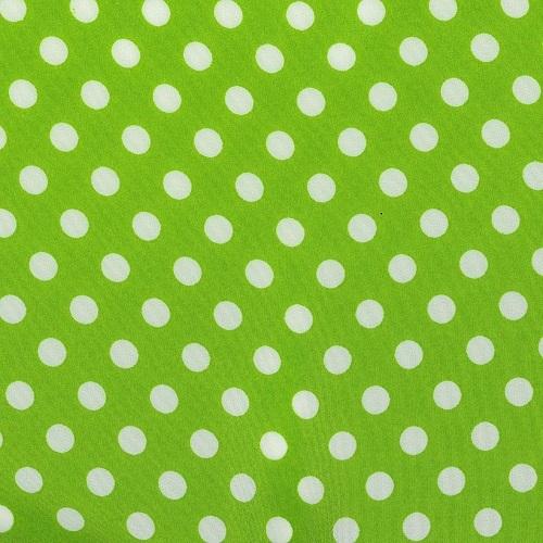 ж°´ж°´ж°´2018年~2019年Winter Season!群舞衣装フェア開催! Series①   ~Vibrant Green 緑花柄×水玉~ж°´ж°´ж°´_b0142724_11172480.jpg