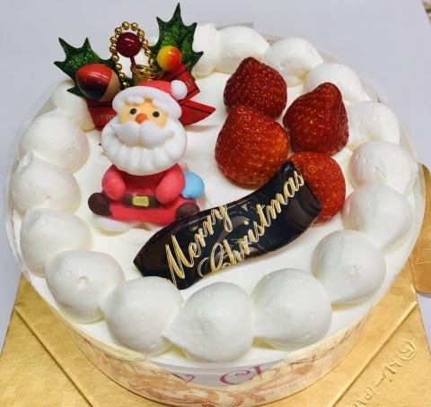クリスマスケーキご予約受付中♪_c0197734_12094589.jpg