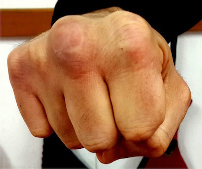 Street Fight Rhapsody/齢60年の肉体言語闘争_c0109850_02050979.jpg