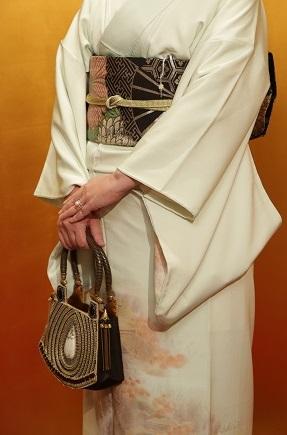 10周年・結婚の時にお義母さまが作って下さった着物。_f0181251_15342939.jpg