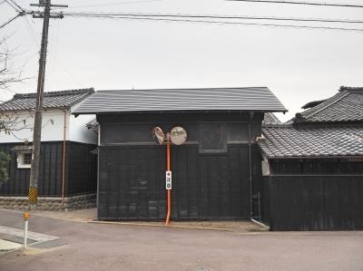 蔵の屋根改修工事_e0010955_20593589.jpg