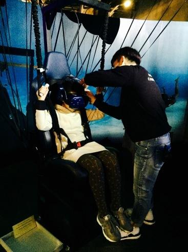 小学生連れソウル 2 弘大の「KAKAOフレンズ」穴場の地下に行くべし!!_f0054260_19084225.jpg