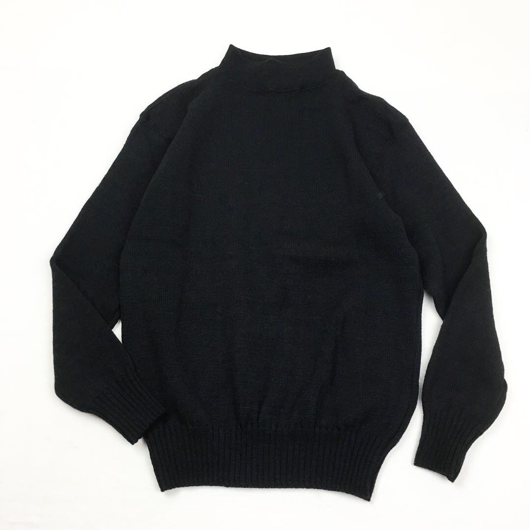 "U.S.NAVY Gob Sweater ""Deadstock\""_b0121563_10404668.jpeg"