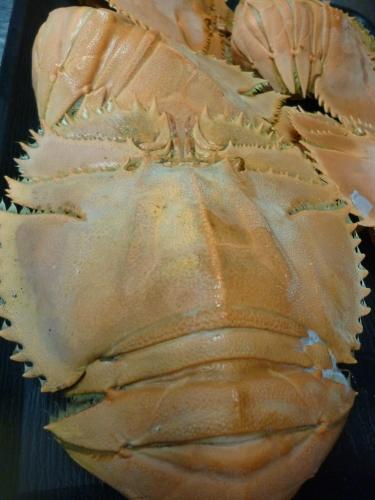 美味しい海老です!_e0252966_13001366.jpg