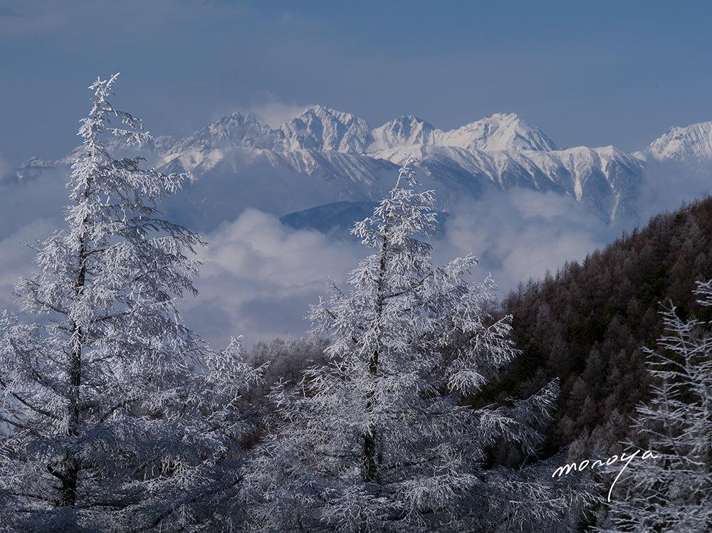 霧氷の高原_c0085877_05243908.jpg