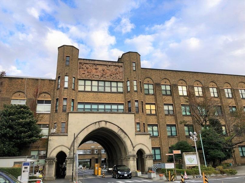 東大本郷キャンパス_b0362781_10154041.jpg