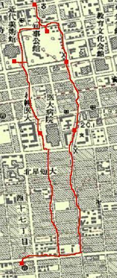 西16丁目界隈(2)_f0078286_15195818.jpg