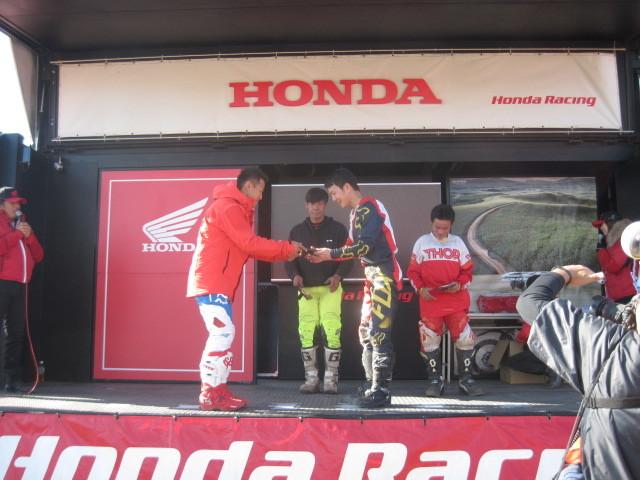 Honda オフロード・ミーティング_d0368592_13065397.jpg