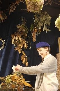 フボーと植物展 白(ハク)7 at  hakutoya  sasayama~夜~_f0226293_08371030.jpg
