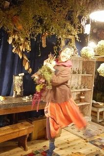 フボーと植物展 白(ハク)7 at  hakutoya  sasayama~夜~_f0226293_08373184.jpg
