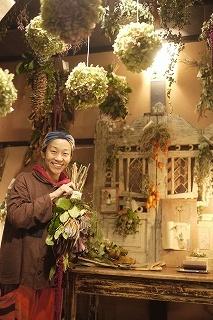 フボーと植物展 白(ハク)7 at  hakutoya  sasayama~夜~_f0226293_08373544.jpg