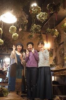 フボーと植物展 白(ハク)7 at  hakutoya  sasayama~夜~_f0226293_08375023.jpg