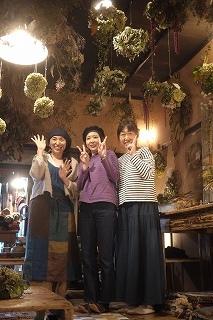 フボーと植物展 白(ハク)7 at  hakutoya  sasayama~夜~_f0226293_08375264.jpg