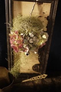 フボーと植物展 白(ハク)7 at  hakutoya  sasayama~夜~_f0226293_08380794.jpg