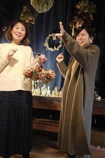 フボーと植物展 白(ハク)7 at  hakutoya  sasayama~夜~_f0226293_08401194.jpg