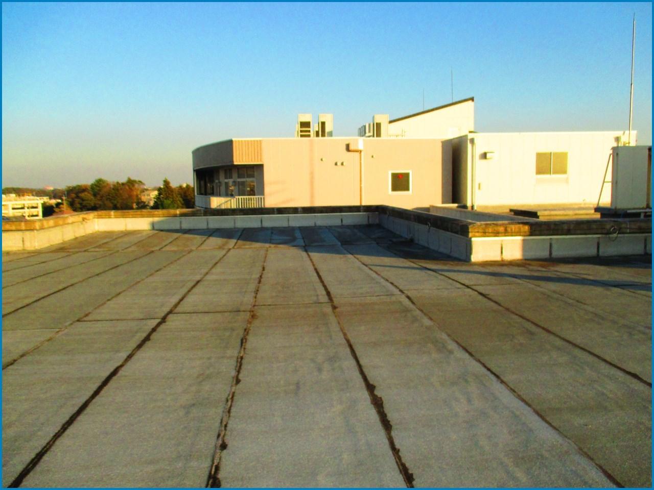 N病院グループ 特定建築物の定期報告調査1_c0376508_17481386.jpg