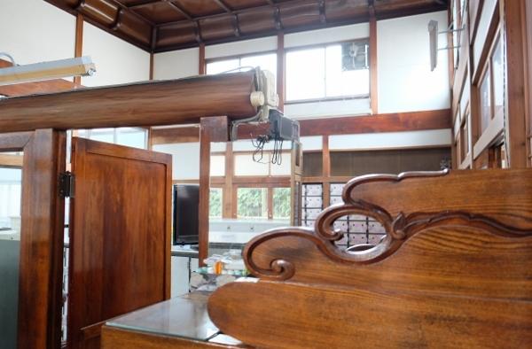 江東区最期を飾る24カ所目のお風呂屋さんは、これぞ銭湯と言わんばかりの出で立ちでした。_e0120614_13574540.jpg
