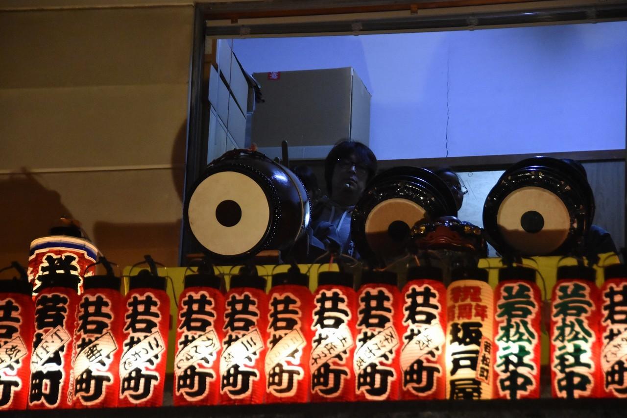 酉の市 商売繁昌・開運の神に微笑まれますように。_d0065116_19472346.jpg