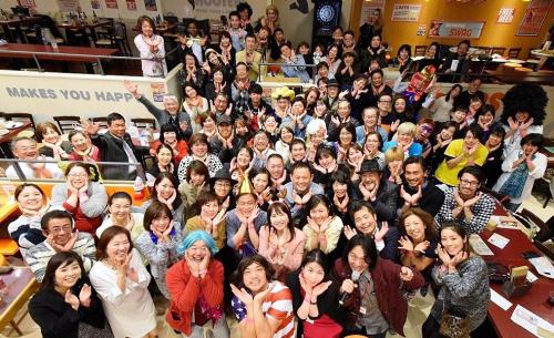 名古屋ユーワードフェスティバル_e0292546_00225358.jpg