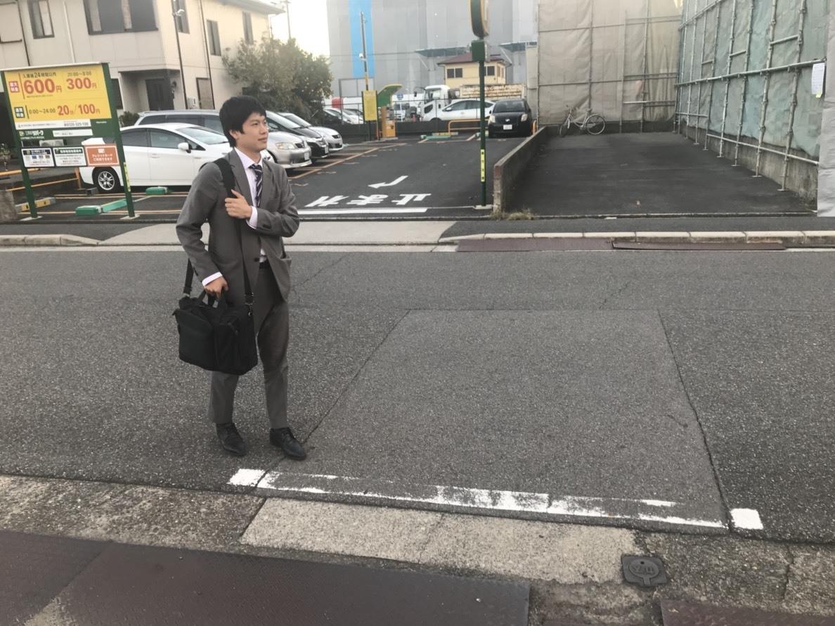 アポのソノサキ【第2回】 ~法人コンサルティング事業部編~_b0191255_16524856.jpg