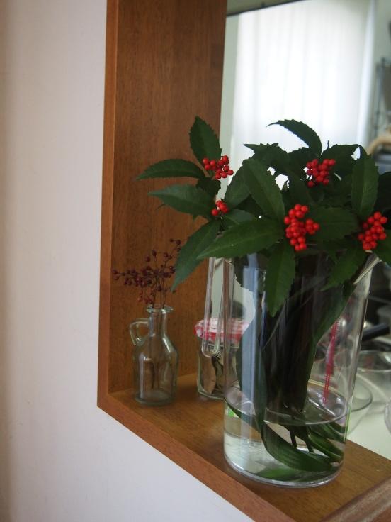 クリスマスを楽しむおもてなしごはんとシュトーレン_d0128268_16151281.jpg