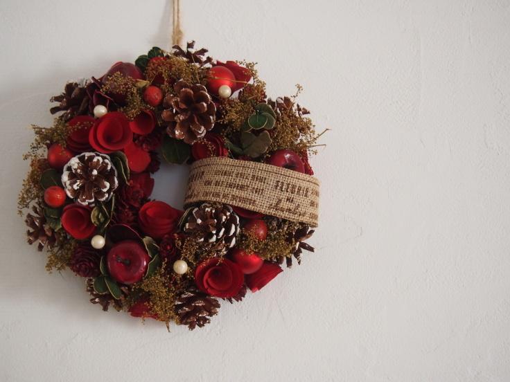 クリスマスを楽しむおもてなしごはんとシュトーレン_d0128268_16152778.jpg
