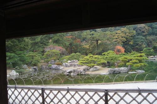 栗林公園 1_e0181373_20225147.jpg