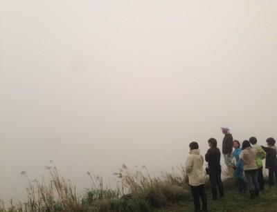八重岳の自然観察会 2018 秋 無事終了しました。_a0247891_10512628.jpg