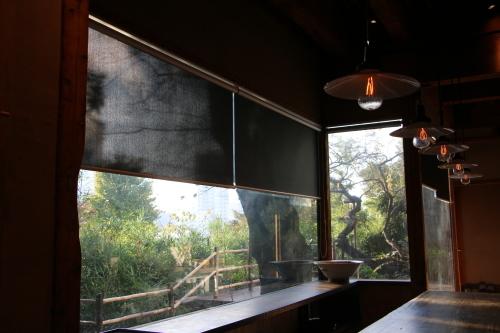 明治150年記念・日本を変えた「千の技術博」見学後の昼食は、韻松亭(上野公園内)で_c0075701_20424018.jpg