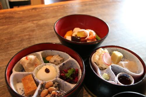明治150年記念・日本を変えた「千の技術博」見学後の昼食は、韻松亭(上野公園内)で_c0075701_20425585.jpg