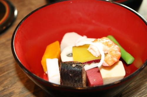 明治150年記念・日本を変えた「千の技術博」見学後の昼食は、韻松亭(上野公園内)で_c0075701_20431077.jpg