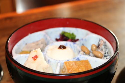 明治150年記念・日本を変えた「千の技術博」見学後の昼食は、韻松亭(上野公園内)で_c0075701_20431487.jpg