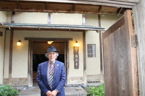 明治150年記念・日本を変えた「千の技術博」見学後の昼食は、韻松亭(上野公園内)で_c0075701_21150782.jpg