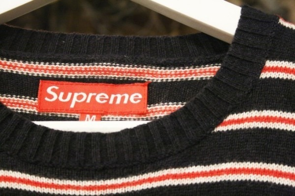 "SUPREME""BLESSED\""release party 入荷、もちろんSUPREME_f0180307_00191864.jpg"