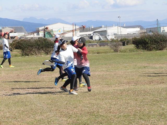 出場選手の食べ歩き企画「食べ歩きメット」も始まった富士市のスポーツ観光 アルティメットの「第14回ガイアカップ」_f0141310_07495168.jpg