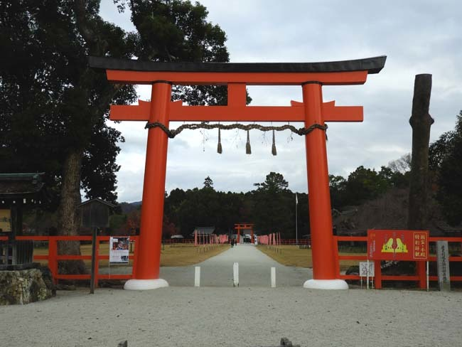 上賀茂神社 紅葉の盛り_e0048413_20451484.jpg