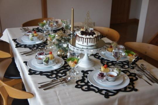 【クリスマス料理教室 (お料理)】_f0215714_17220815.jpg